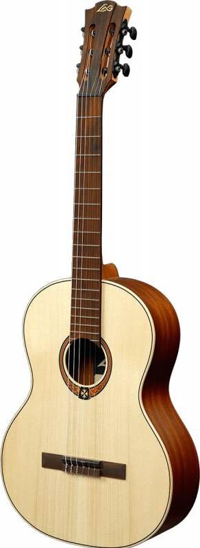 Гитара LAG GLA OC70-HIT
