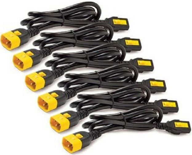 Комплект силовых шнуров APC Power Cord AP8704S