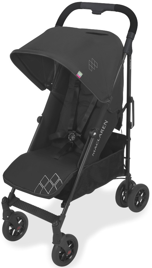 Коляска Maclaren Techno XT ARC Black
