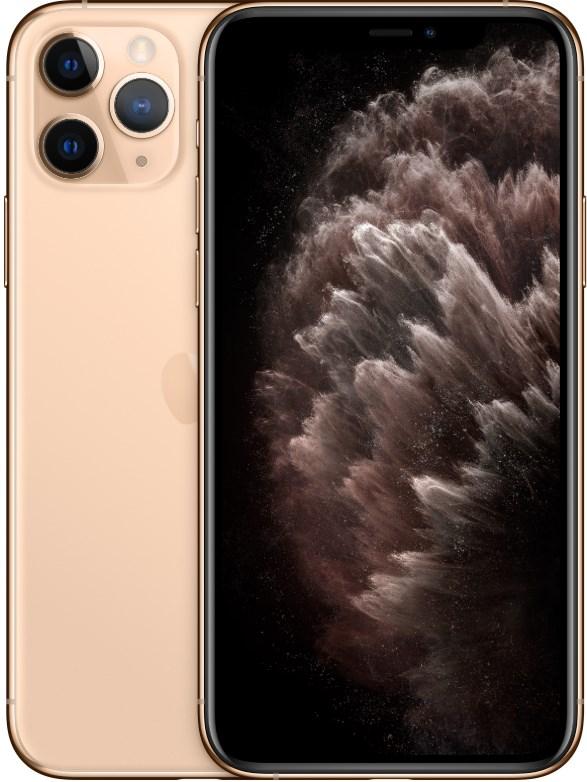 Смартфон Apple iPhone 11 Pro Max 512Gb Gold 1️⃣1️⃣