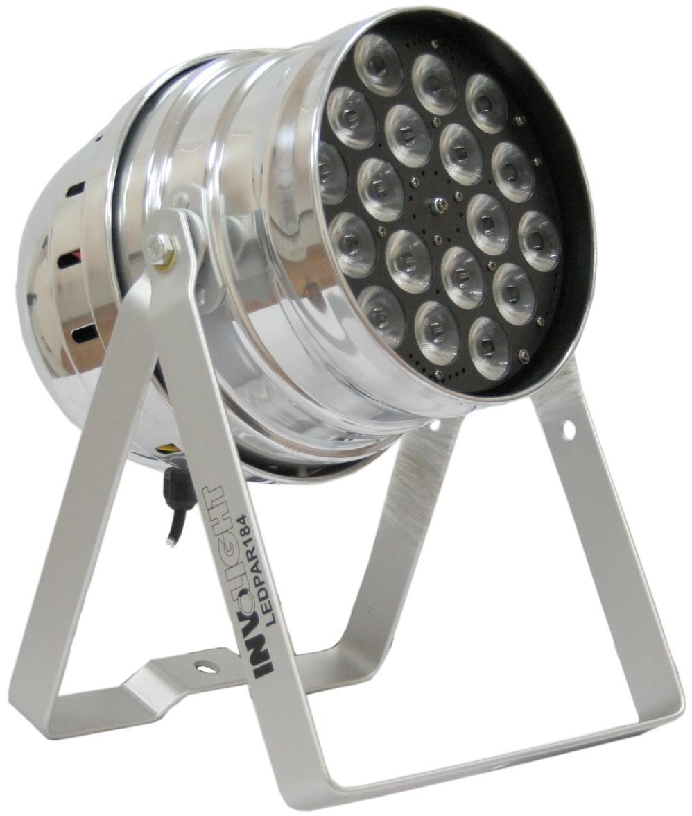 Прожектор рассеянного света Involight L…
