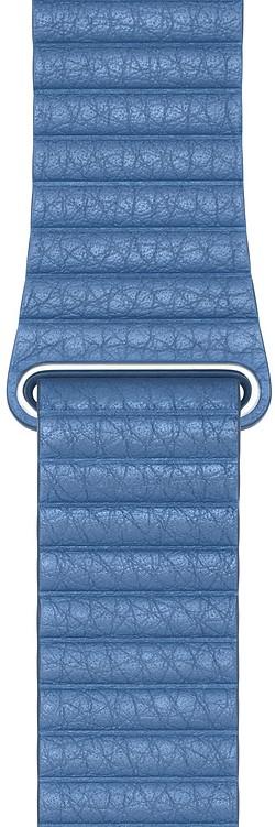 Ремешок для умных часов Apple Leather L…