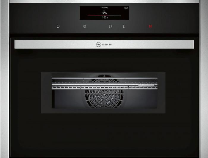 Духовой шкаф Neff C18MT22H0
