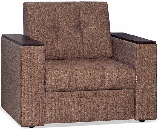 Кресло Цвет Диванов Атланта Next медный 90x92x94 см