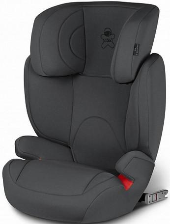 Автокресло CBX Solution 2 Fix Comfy Grey (12-36 кг)