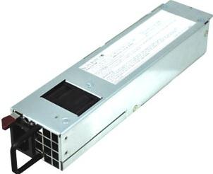 Блок питания Supermicro 400 PWS-406P-1R