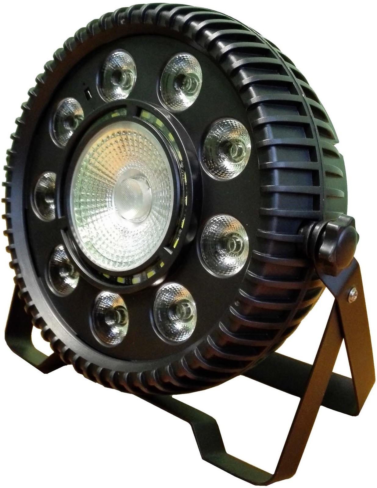 Pro Svet Light PAR Combo