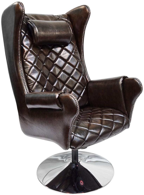 Массажное кресло EGO Lord EG3002 Lux Ch…