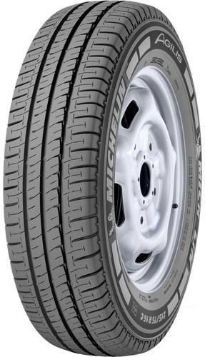Комплект из 4-х шин Michelin Agilis+ 195/70 R15C 104/102R (Л)