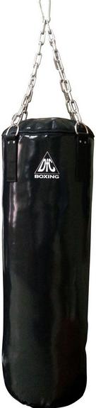 Боксерский мешок DFC HBPV4 Black