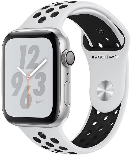 Умные часы Apple Watch Series 4 Nike+ 4…