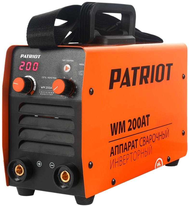 Patriot WM200ATMMA