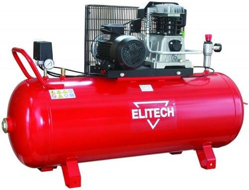 Компрессор Elitech КР200/AB515/3Т