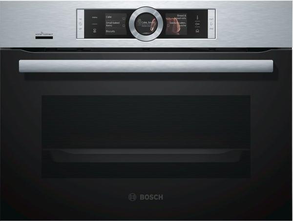 Духовой шкаф Bosch CSG656RS7