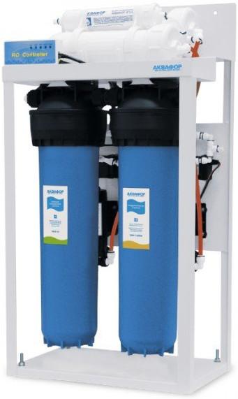 Обратноосмотическая система Аквафор ОСМО-800-5-ПН-20