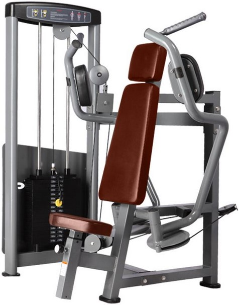 Bronze Gym D-002