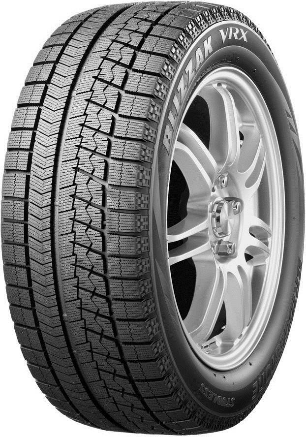 Комплект шин Bridgestone Blizzak VRX 24…