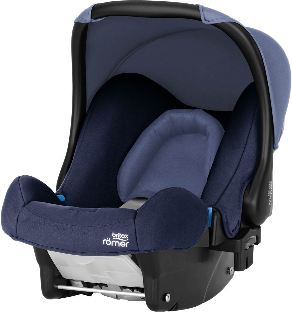 Автокресло Britax Roemer Baby-Safe Moonlight Blue (0-13 кг)