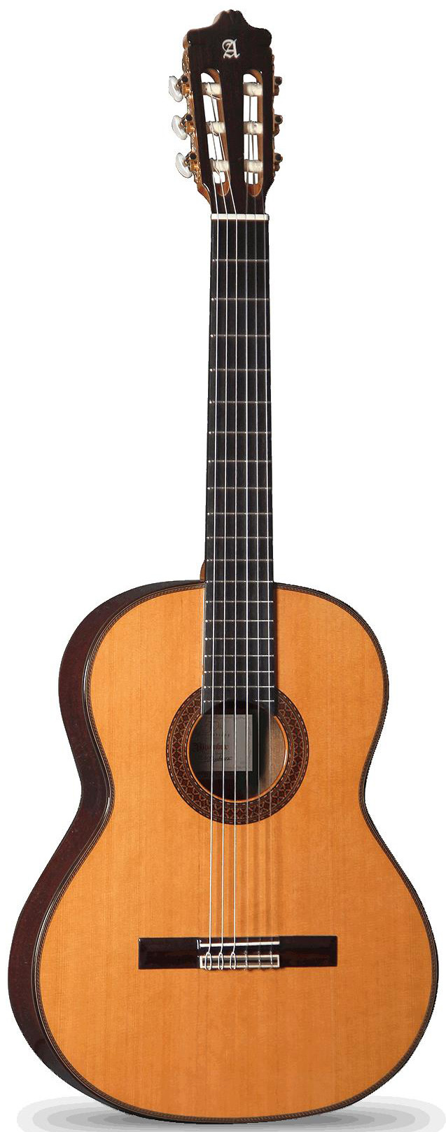 Гитара Alhambra 2.304 Classical Conserv…