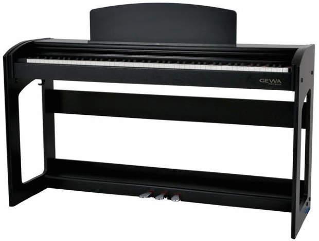 Пианино Gewa DP 240 G Black Matt