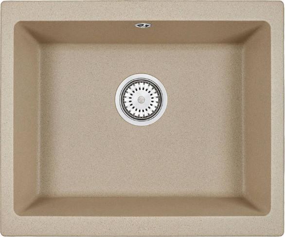 Кухонная мойка Emar ЕМП-5443 песок