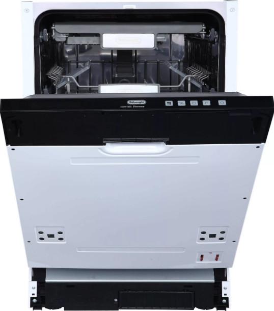 Встраиваемая посудомоечная машина Delon…