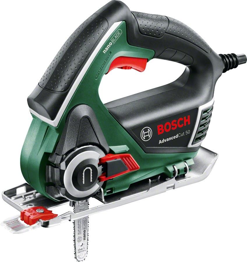 Электропила Bosch 06033C8120