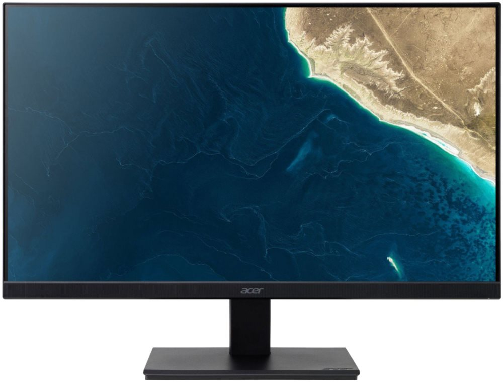 Монитор Acer V227QAbi
