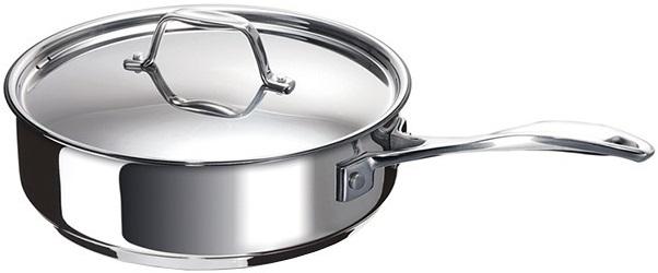 Сковорода Beka Chef 24см