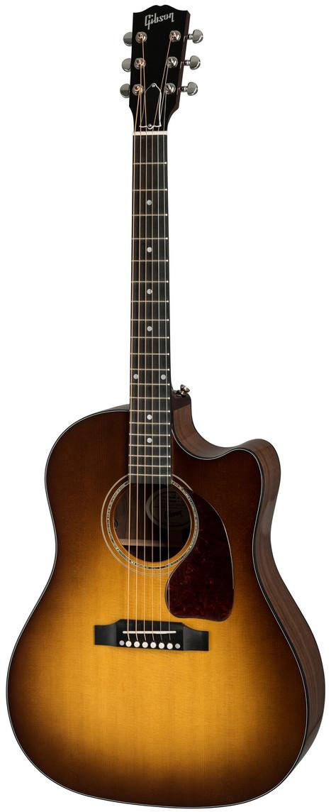 Акустическая гитара Gibson 2019 J-45 AG…