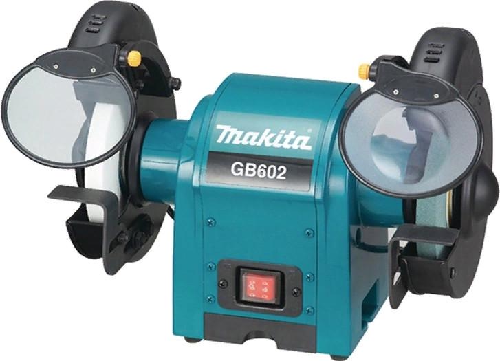 Станок точильный Makita GB 602