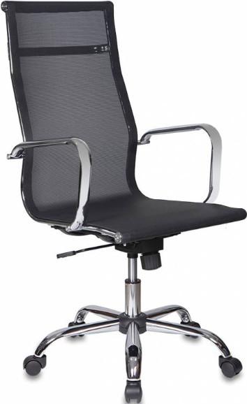 Кресло руководителя Бюрократ CH-993/M01…