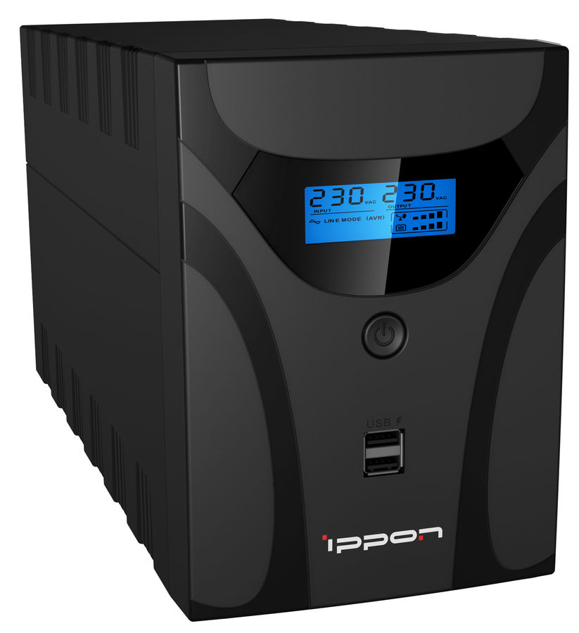 Ippon Smart Power Pro II 1600VA