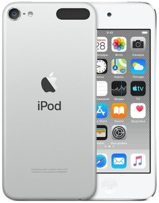 Mp3 плеер Apple iPod Touch 256Gb Silver