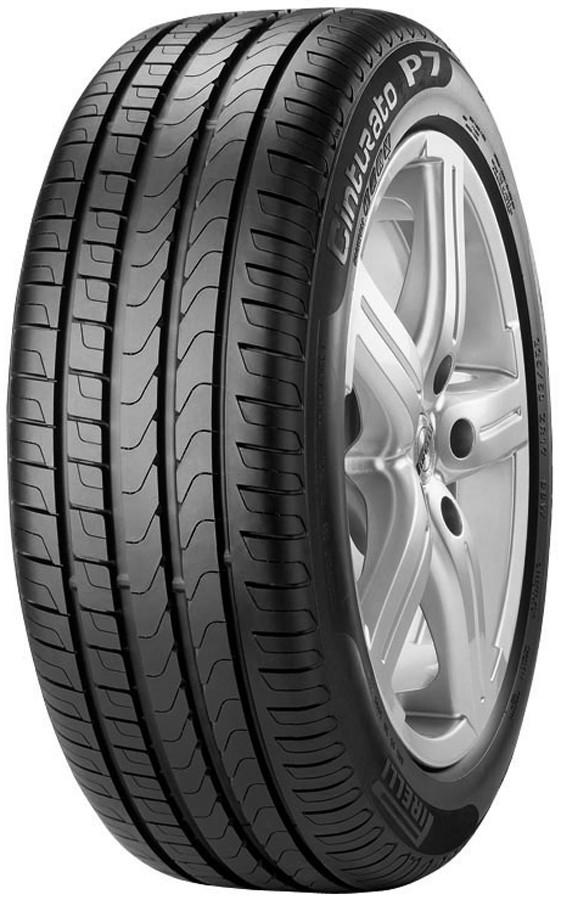 Комплект шин Pirelli Cinturato P7 205/4…