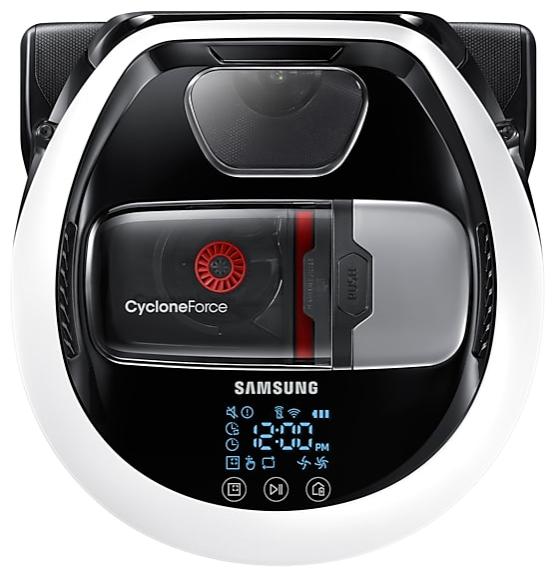 Робот-пылесос Samsung VR7030