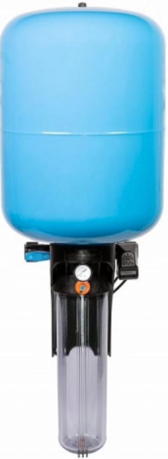 Гидроаккумулятор Джилекс Краб-Т 100