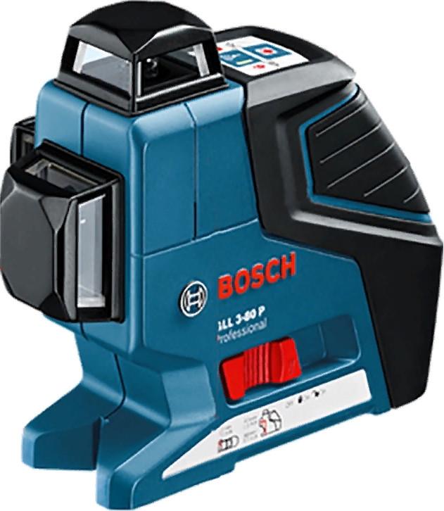 Лазерный нивелир Bosch 0601063S00 + кейс