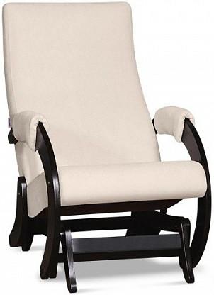 Кресло-качалка Цвет Диванов Алькор бежевый 60x89x96 см