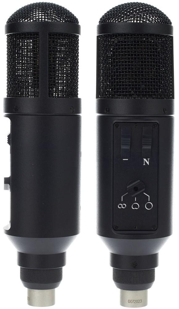 Студийный микрофон Октава МК-220 стерео…