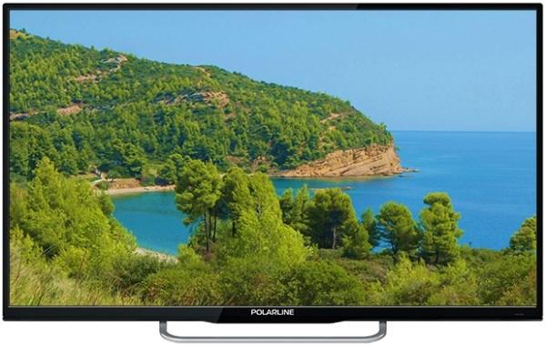 Телевизор Polar 43PL51TCSM