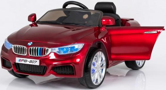 Электромобиль Barty BMW X3 Red