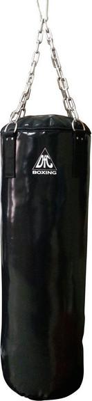 Боксерский мешок DFC HBPV3 Black 120 см