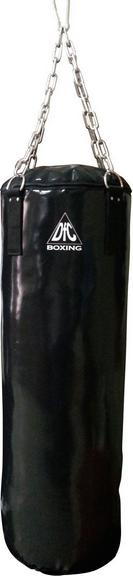 Боксерский мешок DFC HBPV3 Black