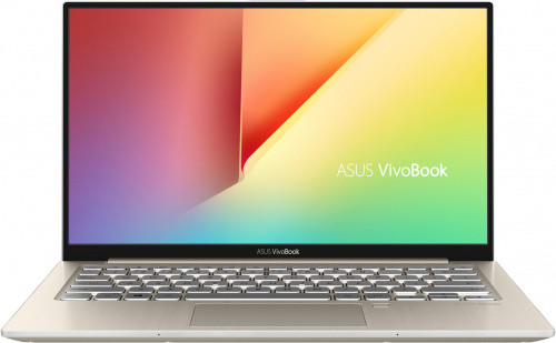 "Ноутбук Asus VivoBook S13 S330UN-EY001T 13,3""/1,6GHz/4Gb/256GbSSD/GeForce MX150/W10 Gold"