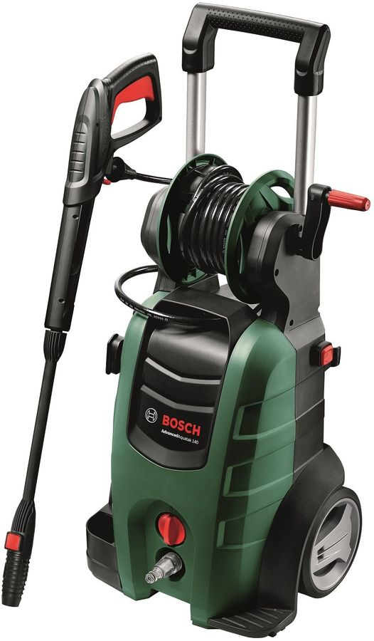 Мойка высокого давления Bosch 06008A7D00