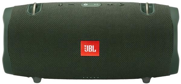 Акустика JBL Xtreme 2 Green