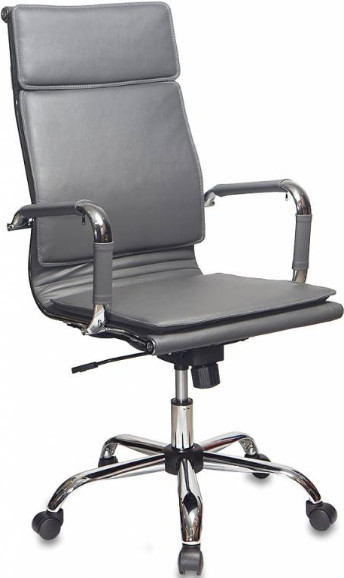 Кресло руководителя Бюрократ CH-993/GRE…