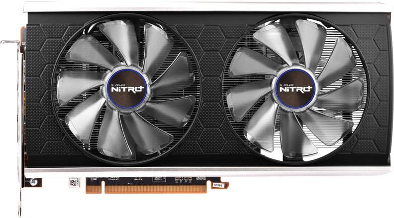 Видеокарта Sapphire Radeon RX 5500 XT 8Gb