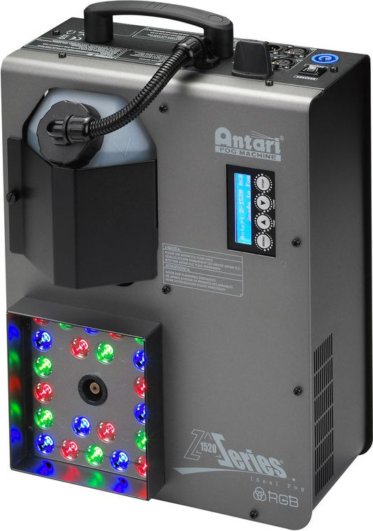 Дым-машина Antari Z-1520RGB